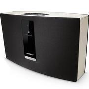 BOSE SoundTouch 30 Wi-Fi无线音乐系统-白色 智能音箱/音响