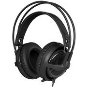 赛睿 西伯利亚v3耳机 黑色