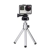 GoPro 运动摄像机配件三脚架底座(适用于HERO3,HERO4)