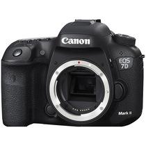 佳能 7D Mark II 单反机身 连拍最高约10张/秒 全65点十字型自动对焦产品图片主图