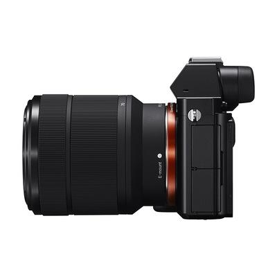 索尼 ILCE-7K 全画幅微单套机(28-70mm镜头 a7K/α7K)产品图片4
