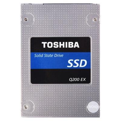 东芝 Q200系列 240GB SATA3 固态硬盘产品图片2