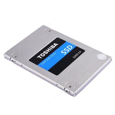 东芝 Q200系列 240GB SATA3 固态硬盘产品图片3