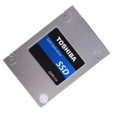 东芝 Q200系列 240GB SATA3 固态硬盘产品图片4