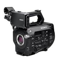 索尼 PXW-FS7 专业数字电影摄影机 FS7单机(不含镜头)产品图片主图