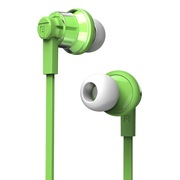TiinLab  UT531 入耳式耳机 线控带麦 苹果绿