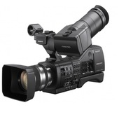 索尼 NEX-EA50CK 专业摄像机 E卡口 摄录一体机