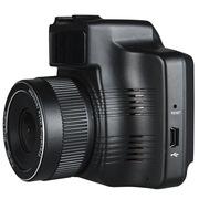 SHE 车载行车记录仪 1080P全高清录像 轨道偏移预警 电子狗固定流速测试 D30