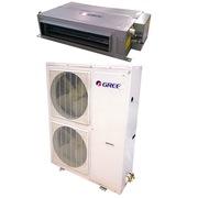 格力 FGR12/A2-N4 (I)A2系列风管式一拖一冷暖中央空调5匹