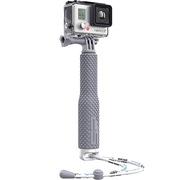 POV Pole 19 SP19寸可伸缩手持自拍杆GoPro Hero3+ /Hero4 /Hero Session专用自拍杆 银色