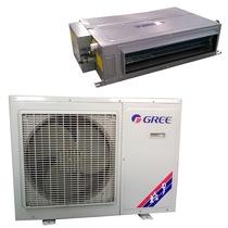 格力 FGR6.5/C(I) 暗藏超薄风管式一拖一冷暖中央空调2.5匹产品图片主图