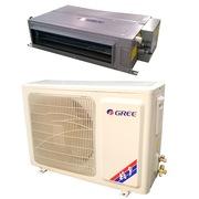 格力 FGR3.5/C 暗藏超薄风管式一拖一冷暖中央空调1.5匹
