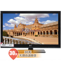 LG  42LK460-CC 42英寸全高清液晶电视(黑色)产品图片主图