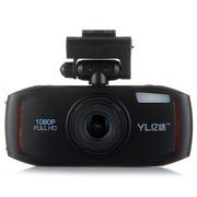 亿络 E730C 行车记录仪 1080P全高清170°超广角带夜视