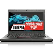 ThinkPad  T450(20BVA02SCD)14英寸超极本 (i5-5200U 4G 192G SSD  Win7 6芯电池)
