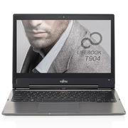 富士通 T904 13.3英寸笔记本电脑 (I7-4600U 8G 500G HD4400核显 win8.1 原装进口 旋转触摸屏)