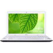 富士通 AH544 15.6英寸笔记本电脑(i7-4702MQ 4G 1TB GT720M 2G独显 蓝牙4.0 HDMI) 白色