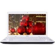 富士通 AH544 15.6英寸笔记本电脑(i3-4000M 2G 500G GT720M 2G独显 蓝牙4.0 HDMI) 白色