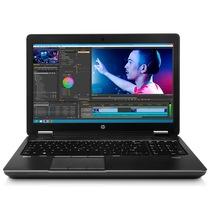 惠普 ZBOOK15 F3K99PA 15.6英寸移动工作站 i5-4300M/4G/32GB SSD+750G/1G专业独显/Win7 Pro64/5-5-5产品图片主图