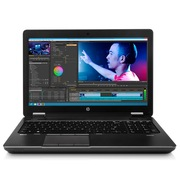 惠普  ZBOOK15 15.6英寸DreamColor移动工作站F3K98(i7-4800MQ/8G/32GB SSD+750G/2G独显/5-5-5)