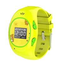 AMPE 儿童智能定位手表S66产品图片主图