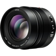 松下 H-NS 42.5mm F1.2 中远定焦镜头(H-NS043GK)