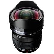 奥林巴斯 M.ZUIKO DIGITAL ED 7-14mm F2.8 PRO 防尘防水溅功能的全焦段F2.8大光圈镜头