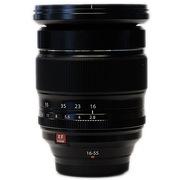 富士 XF16-55mmF2.8 R LM  WR 全天候 防滴防尘 F2.8固定大光圈 适用X-T1\X-E2\X-E1\X-M1\X-A1