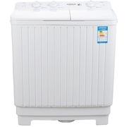 康佳 XPB70-712S 7.0公斤半自动洗衣机 (白色)