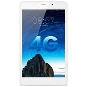 酷比魔方 T8 8.0英寸通话平板电脑(MT8735 64位 双卡双待 5模11频双4G 1280*800 1G/16G)前白后银