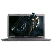 神舟 战神K660D-i5 D2 15.6英寸88必发娱乐本(i5-4210M 4G 1TB GTX960M 2G独显 1080P)黑色