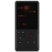 学林电子 学林(IHIFI)800 HIFI便携无损音乐播放器MP3 黑色