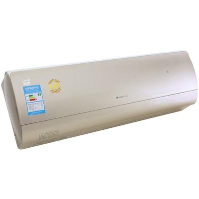 格力 KFR-35GW/(35595)FNCa-A1润典大1.5匹变频家用冷暖空调(香槟金)产品图片2