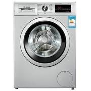 博世 WAP242681W 9公斤 变频滚筒洗衣机(银色)
