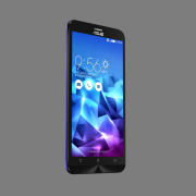 华硕 zenfone 2 蓝钻 4GB手机