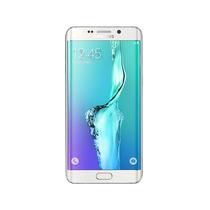 三星 Galaxy S6 Edge + 64GB 全网通 雪晶白产品图片主图