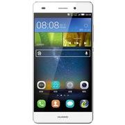 华为 P8青春版 白色 4G手机