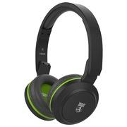 宾果 FB200 悦动双翼 蓝牙无线头戴式耳机 (汽绿黑)
