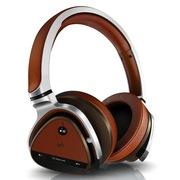 创新 Aurvana Platinum 发烧旗舰级白金版无线蓝牙包耳式耳麦 NFC 主动降噪