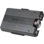 创新 Sound Blaster E5 蓝牙NFC高解析便携耳机放大器