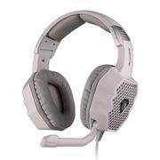 赛德斯  天网 A70 头戴式 7.1声道 高端 专业 游戏耳机(白灰)