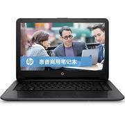 惠普 245 G4 M7P14PA 14英寸笔记本 (E1-6015 4G 500G DVD刻录 WIN7)