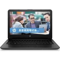 惠普 240 G4 N2N12PA 14英寸笔记本 (N3050 4G 500G 蓝牙 Win7)产品图片主图
