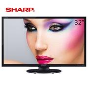 夏普 LCD-32DS15A 32英寸 液晶电视(黑色)