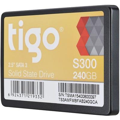 金泰克 S300 240G SATA3 固态硬盘产品图片4