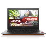 联想 小新出色版I2000IRIS版14英寸笔记本电脑(i7-5557U 4G 8G SSHD+500G Iris6100锐炬核显)夏日橙