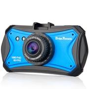 聚影 T30 行车记录仪 1080P高清60帧夜视1200W像素 触摸屏