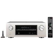 天龙 AVR-X3100W 高端带WIFI无线蓝牙4K超高清7.2声道家庭影院AV功放机网络影音接收机(银色)