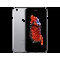苹果 iPhone 6s Plus 16GB 公开版4G(深空灰色)产品图片主图