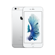 苹果 iPhone 6s Plus 16GB 公开版4G(银色)